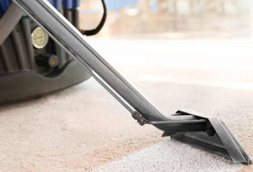 office carpet cleaning service by Ecoh
