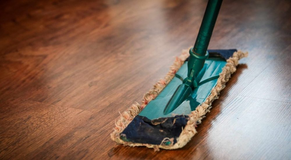 office cleaning south melbourne ecoh